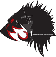 My Personal Logo by SilverSheCat