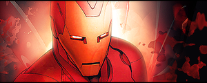Iron Man by Retr0Dud3