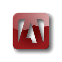 Adobe Logo by Nosh59