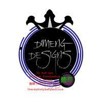 DiMeng Designs Logo by haidimeng