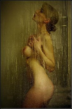 Shower Minx by Magicc-Imagery