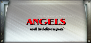 Angels by M10tje