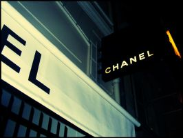 Chanel2 by BigStarMachine