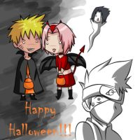 This Is Halloween by AmiFire
