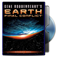 Earth Final Conflict S1 by Jass8
