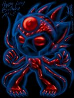 Metroid Prime Axl: Powered Up by Axl-FanShip