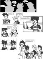 DBL:Welcome to Shenron pg 2 by Sipioc