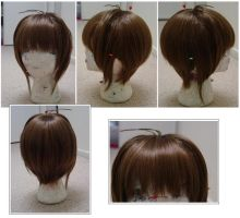 Sakura Wig from CCS by taiyowigs