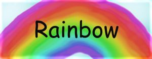 Rainbow by What-is-worth