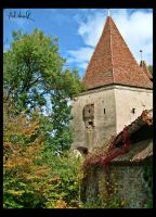 the shoemakers tower by ad-shor