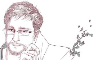 Snowden Information by Menkoholic