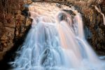 Devilish Delights Waterfall - Exclusive HDR Stock by somadjinn