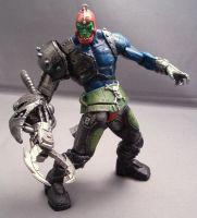 MOTU Trapjaw by Shinobitron