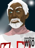 Project Who 50: No. 21 by DoctorRy