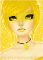 yellow premade by xGobstopper