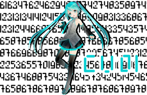 MMD: Cyber Diva by Nekofred