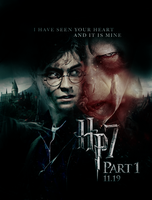 Deathly Hallows: Part I by WendyTheStoryteller