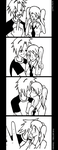 Soul and Maka_Memories by Linx93