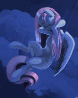 Light Showers by DimFann