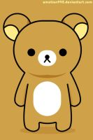 rilakkuma by Emotion993