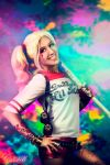 Harley Quinn- Suicide Squad by cristell15