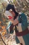 Haku Cosplay III by spitefulsixth