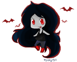 Marceline by nicky1311
