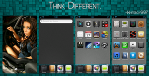 Think Different. by Whiteboy997
