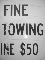 Fine Towing by Isotoperuption