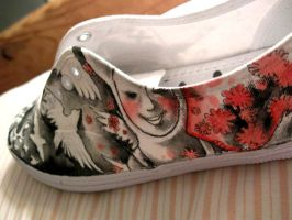 Shoe Design: Purin by Lighteh