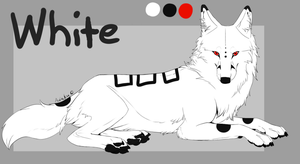 BREEDABLE!! -White! by MintfurWarriorCatFan