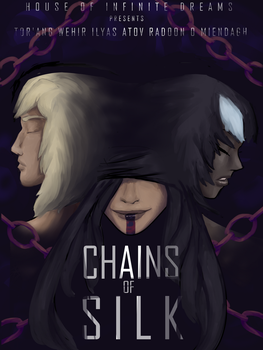 ALV Agency - Chains of Silk by skyggedal