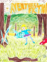 Aventures Fiction - 2012 by FG-Arcadia