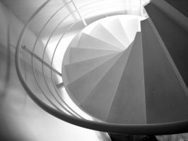 white stairs of purity by urmel-efx