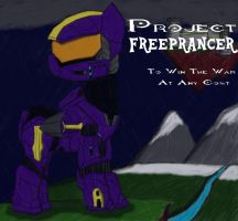 Project Freeprancer by Shadowpredator100