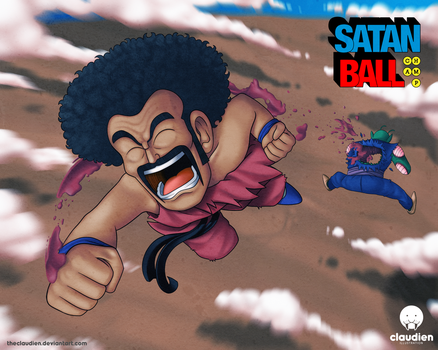 Dragon Ball: What really happened by TheClaudien