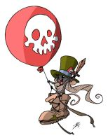 Skymouse Fan Colour by crazybucket123