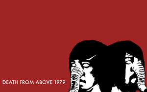 Death From Above 1979 Pack by brokenb-x