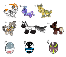 OPEN Collab adopts by alfvie