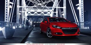 2013 Dodge Dart R/T 11 - Press Kit by notbland