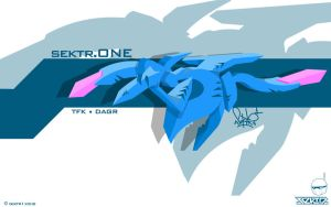 102008 sektr.ONE by SektrOne