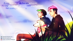 Markiplier and Jacksepticeye - Dreamers by rydi1689