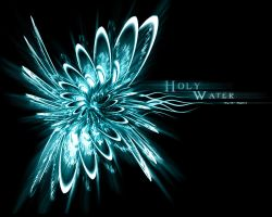 Holy Water by DrAlpha