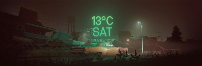 Saturday 23 by foreverforum