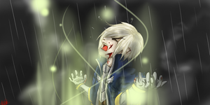 WHY DID I SURVIVE by Etude-Xillia