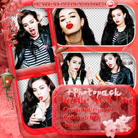 +#PhotopackPngCharlieXCX#1 {{Isa}} by LeaveTheBoyAlone