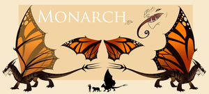 Monarch Reference by Famosity