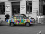 Colourful Berlin by pandawithcamera