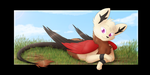 +Lazy Days- Payment art 2+ by min-mew