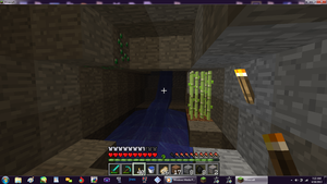 So I found this while playing Minecraft.... by ExileEmily
